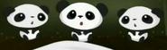 Kappa Mikey Pandas
