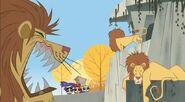Lion-the-powerpuff-girls