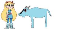 SVTFOE Wildebeest