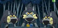 Moka Wolves