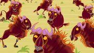 Blue-wildebeest-tinga-tinga-tales