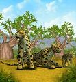 Leopard-zoo-tycoon