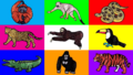 HED Wild Animals 3