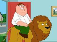 Lion-family-guy