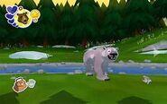 WoZ Polar Bear