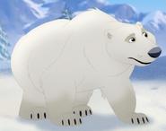 LionGuard Polar Bear