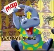 Heftie Hippo