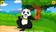 Animal Sounds Song Panda