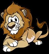 Cp Lion