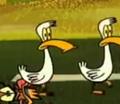 Camp Lazlo Ducks