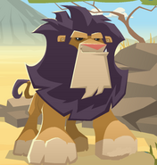 Lion-animal-jam