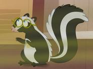 Skunk atc