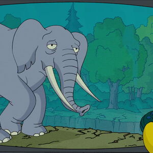 List Of Species From The Simpsons Animals Wiki Fandom