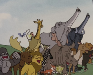 Animals in volume13 rileysadventures