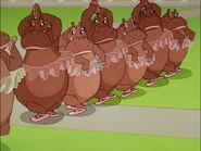 Hippopotamus-fantasia