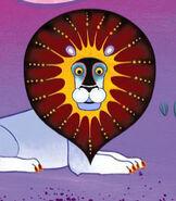 Lion-tinga-tinga-tales