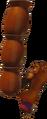 Chimpanzee-crash-bandicoot