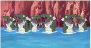 Yo-kai watch Alligators