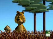 Leopard-aardman
