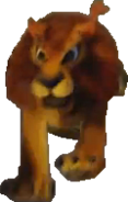 Lion-crash-bandicoot