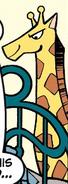 PPG Comic Giraffe
