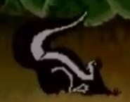 Striped-skunk-super-mario-bros