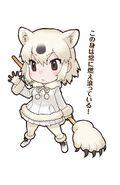Polar-bear-kemono-friends