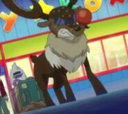 Yo-kai watch Reindeer