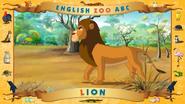 ABC Lion