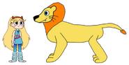 SVTFOE Lion