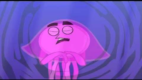 I'm A Jellyfish