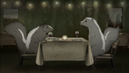 HBO Animals Skunks