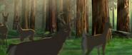 Deer, White-tailed (Spirit)