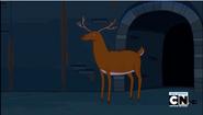 Adventure Time Deer