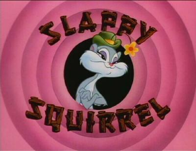 Slappy Squirrel