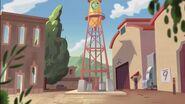 Watertower2020bgpainting