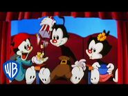 Animaniacs - The Warners Attend a Concert - Classic Cartoon - WB Kids