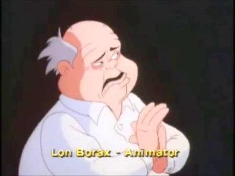 Lon Borax