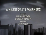 Episode 73: A Hard Day's Warners/Gimme a Break/Please Please Please Get a Life Foundation