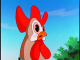 Chicken Boo