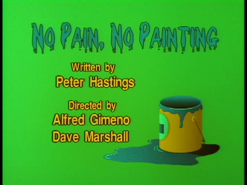 Episode 11: No Pain, No Painting/Les Miseranimals
