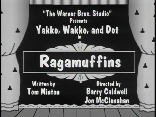 Episode 59: Ragamuffins/Woodstock Slappy