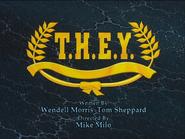T.H.E.Y. title card