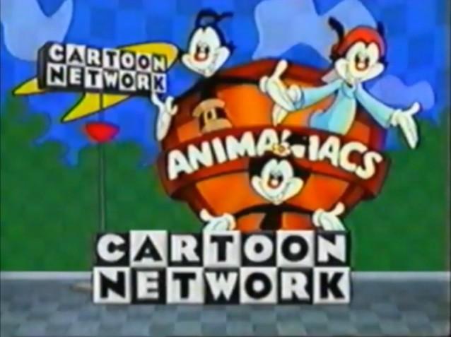 Cartoon Network Animaniacs Wiki Fandom