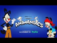 Animaniacs (2020) Series Trailer