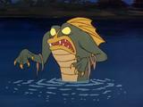 Beast of the Bottomless Lake