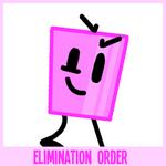 AIB Elimination Order