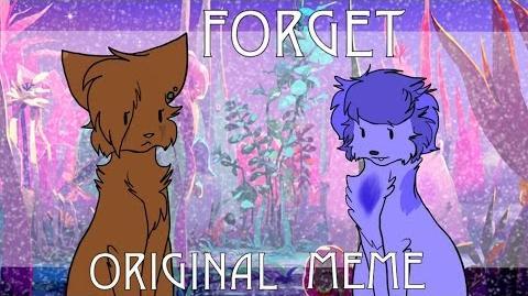 Forget Original Meme