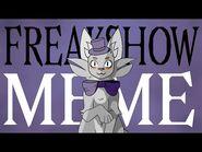 Freakshow Original Meme - REMAKE - Flipaclip
