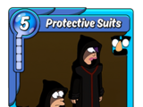 Protective Suits